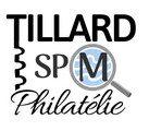 SPM PHILATÉLIE  –  J-J. TILLARD
